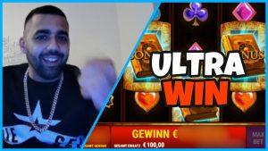 ZU VIELE FREISPIELE AUF 100 €! 🤑💰😱 | RAMSES ULTRA große GEWINNE! 😎💰💸 | Al Gear Casino Bonus aktuelle Highlights