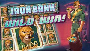 מספר אטומי 26 BANK - קלטת WIN !!