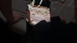 casino bonus Roulette large Win   non quite circular 3 of 3