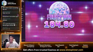 casino bonus large WIN