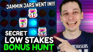 depression STAKES ON SLOTS PAYS HUGE! large WIN BONUS OPENING RESULTS!