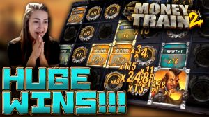ii MEGA large WINS on Money educate 2!