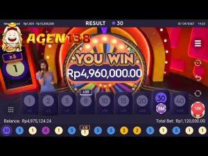 large WIN!!  MEGA WHEEL || LIVE casino bonus || PRAGMATIC.