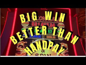 large WIN ON DRAGON CASH HIGH boundary #casino bonus #slotmachines #Bigwin #filamslots