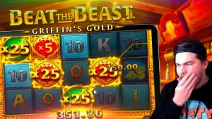 large WIN! novel Thunderkick Slot – compaction the Beast Griffin's Au