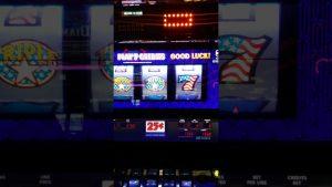 large WIN on TRIPLE STARS @PlanetHollywood  casino bonus Las Vegas 7/2017