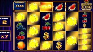 👑 large Win Shining Rex Megaways 💰 A Slot past times iSoftBet.