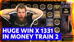 large Win inward Money educate as well as other Slots! casino bonus Online with Slotrider