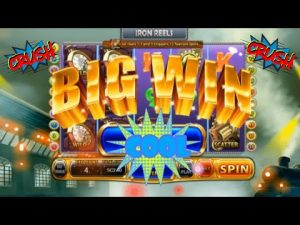 large Win on Fe Reels | Chumba casino bonus
