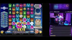 novel tape WIN ON Reactoonz ONLINE SLOT | Best wins of the calendar week casino bonus