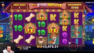 nova traka OSVOJITE Domaćeg psa House Megaways ONLINE SLOT | Najbolje pobjede u casino bonusu kalendarskog tjedna