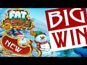 obese SANTA – Mega large win | Best wins of the calendar week casino bonus