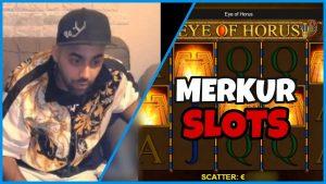 oculus OF HORUS GÖNNT 5 SCATTER! 😱🤑🌞 | MERKUR SLOT RASUR 🤑💰😎 | Al Gear casino bonus current Highlights