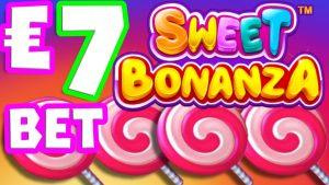단맛 BONANZA 🍭🍭🍭SLOT 대형 WIN NON 중단 보너스 구매 + € 7.5 BET🔥 운영 기반 게임 보너스 허가가 여기로 이동‼ ️