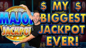 ✦►MY BIGGEST JACKPOT EVER ◄✦ on the HARDEST GAME EVER!