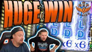 ONLINE casino bonus SLOT MACHINES INTERCASINO large Win Danger High Voltage 300 Shields Great rhinoceros 2021 N.