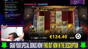 ONLINE casino bonus SLOT MACHINES large Win Sticky Diamonds, Gonzo's Quest, sweetness Bonanza Bitstarz 2021 novel