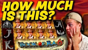 ONLINE casino bonus SLOT MACHINES large Win volume Of Ra, Fruit Warp, Hotline, volume Of Dead Stargames 2021 N.