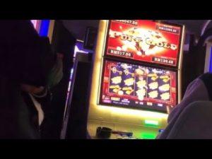 29 云顶马来西亚赌场;雲頂賭場;老虎机;large Win inwards Genting casino bonus; casino bonus Walk Through; Genting Highlands; Jackpot;