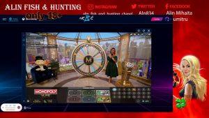4 rools , monopoli liveee !!gambling online casino bonus !! facem large win ?
