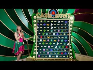 7500× MEGA large WIN  CRAZY TIMR on Cash hunt!! – casino bonus live