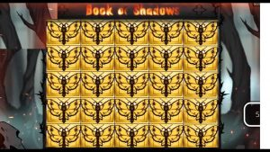 BIGGEST WINS OF THE calendar week #18 ★ €124,656 EPIC total cover ON volume OF SHADOWS SLOT