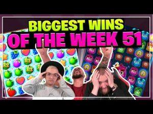 BIGGEST WINS OF calendar week 51!
