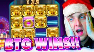 BTG Slots Bonus Hunt with large WINS !!!