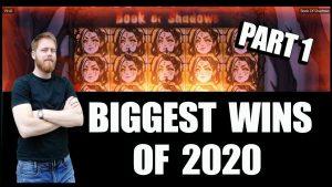 Biggest WINS 2020 component 1!