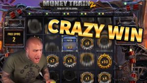 CRAZY WIN!! Money develop 2 large Win -casino bonus Games from MrGambleSlots Live flow