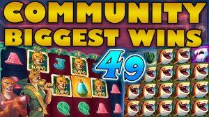 Community Biggest Wins #49 / 2020