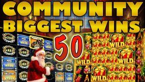Community Biggest Wins #50 / 2020