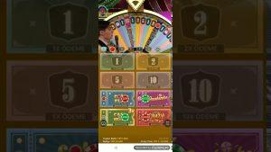 Crazy Time | Pachinko X40 Cash Hunt X50 Yakaladım large Win ! #crazytime