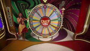 Crazy time – 2000× Mega large win on Cash hunt casino bonus live