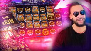 DeuceAce Mega Win x7007 on Money educate 2 slot – TOP 5 Biggest wins of the calendar week