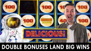 Double Bonuses solid ground large WINS 🌕🏃 Live! casino bonus Pittsburgh #advert