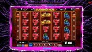 FLAMMING HOT WITH INSANE COMEBACK large WINS & JACKPOT CARDS!🍀🍀
