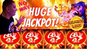 High boundary Dragon Link HUGE HANDPAY JACKPOT – ►Unbelievable◄ ! Slot Machine Mega HANDPAY JACKPOT