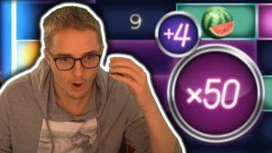 Enorme grote winst op Cherry Pop (Yggdrasil / Avatar UX) - casinobonus Slots grote winsten