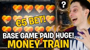 I Love MONEY prepare 2 large Wins!