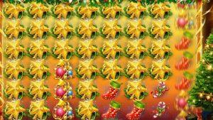 👑 Jingle Bells-ийн хүч чадал Том Win els (интоорын улаан Tiger Gaming).