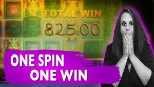 LadyZayha plays inward Midas Golden touching in addition to Gods of atomic number 79 slots! casino bonus large Wins
