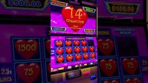 Slot tautan kilat win ageung! Di Scarlet Mutiara kasino bonus MS