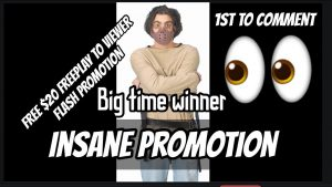 💰Live at casino bonus Buffalo Au Revolution  large WIN  $20 loose play small Live competition Promotion