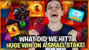 MASSIVE WIN on Safari atomic number 79 megaways – BONUS BUYS biggest wins
