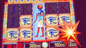 MERKUR/optic OF HORUS🔝BIGWIN! FreeGames🔝permit's Play casino bonus Slotmachine💥Spannung Steigt/2EURO Fach