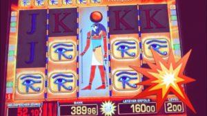 """MERKUR / HORUS🔝BIGWIN optika! """"FreeGames🔝permit's Play"""" kazino premija """"Slotmachine💥Spannung Steigt / 2EURO Fach"""