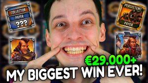 MY BIGGGEST WIN EVER on MONEY develop 2 BONUS BUYS!