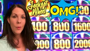 OMG BECKY!  Accidental MAX BET Pays Off with HUGE SLOT WIN! | casino bonus Countess