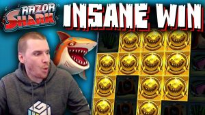 ONLINE casino bonus BOOM SLOT MACHINES large Win Razor Shark, domestic dog House, volume Of Dead Boom 2021 novel